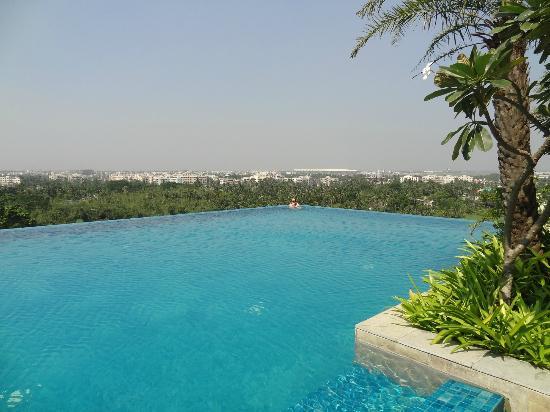 Swissotel Kolkata: Pool