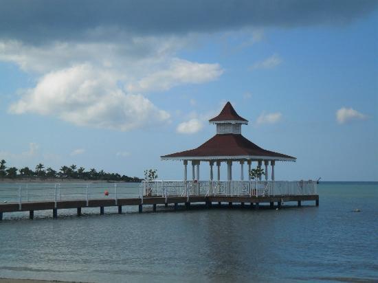 Grand Bahia Principe La Romana: Playa la Romana