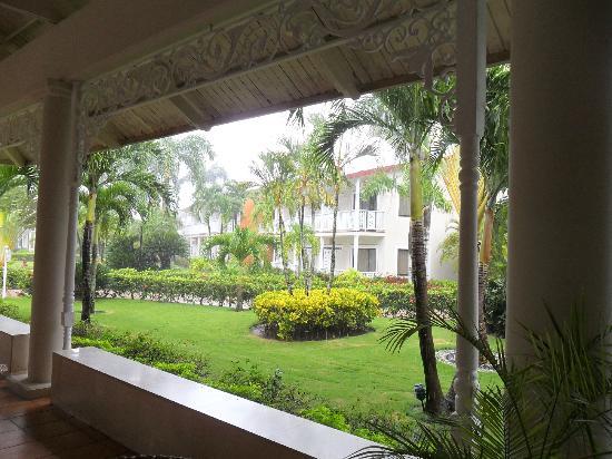 Grand Bahia Principe La Romana: Jardines