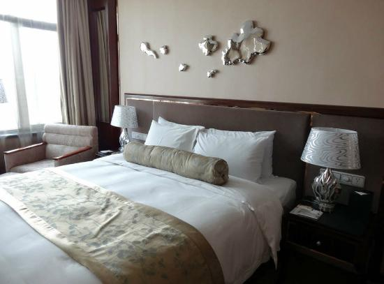 โรงแรมหังโจว เฟรนด์ชิพ: elegant & unique room design