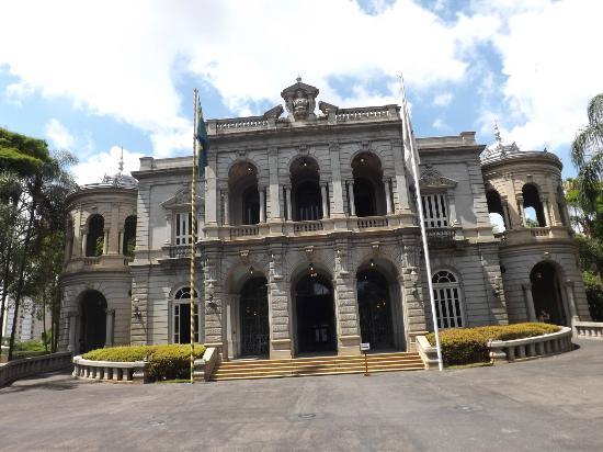 Palácio da Liberdade: Palacio da Liberdade