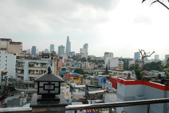 득 브엉 호텔 사진