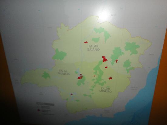 Espaco Do Conhecimento UFMG: Espaço TIM UFMG do Conhecimento