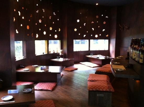 Beau Satsuma Shochu Dining Bar, Singapore   The Quays   Restaurant Reviews,  Phone Number U0026 Photos   TripAdvisor