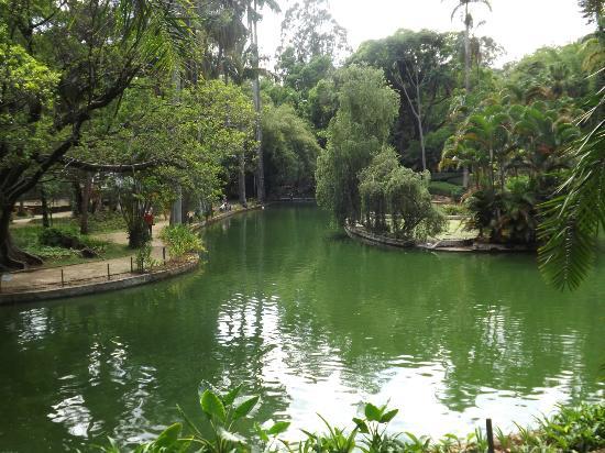 Parque Municipal Americo Renee Giannetti