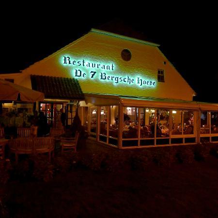 Restaurant de 7 bergsche hoeve