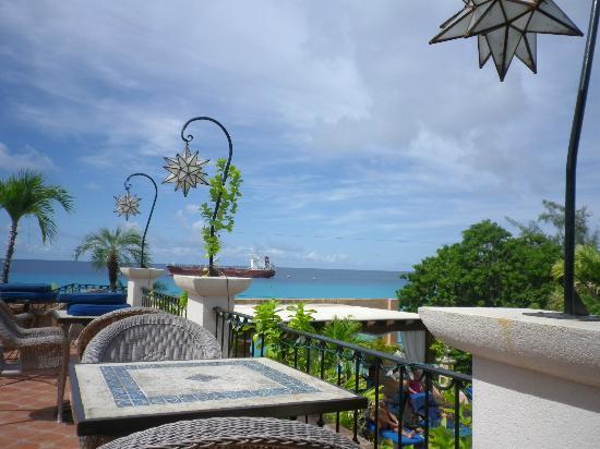 리틀 아치스 부티크 호텔 바베이도스 사진