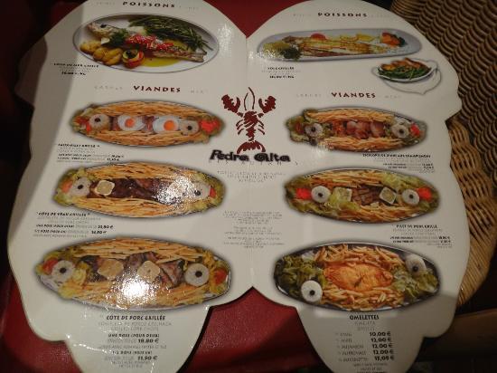 Best Food Athis Mons Menu