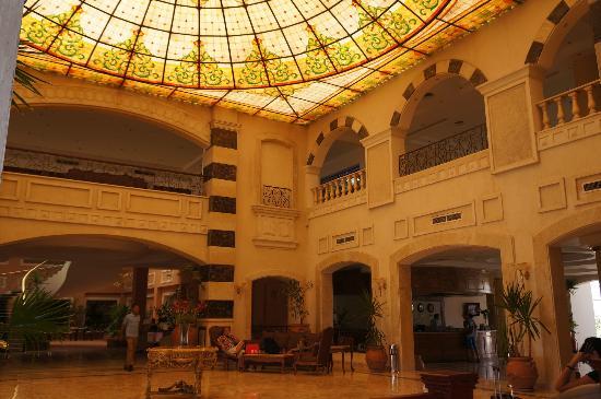 Imperial Shams Resort: Lobby
