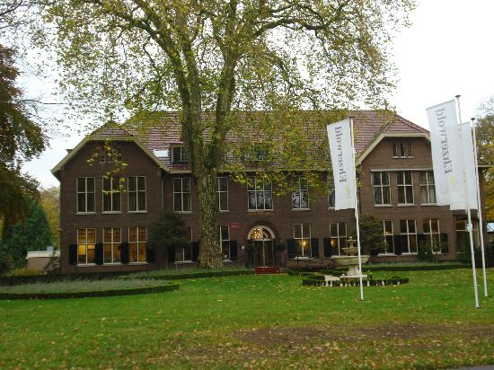 Photo of Landgoed Ehzerwold Hotel Almen