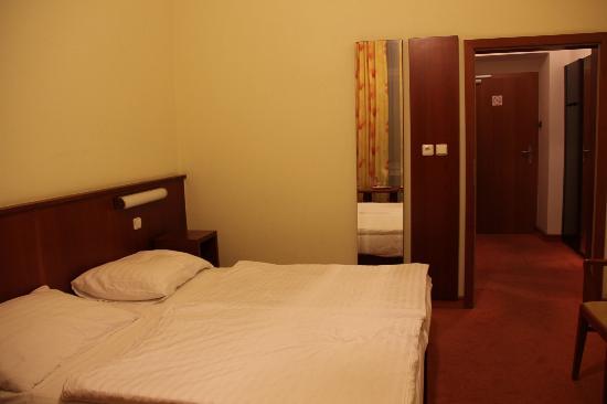 大西洋酒店照片