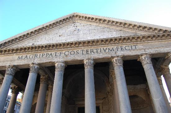 Le Camere Della Principessa B&B: Pantheon