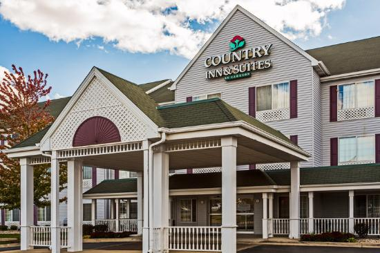 ‪Country Inn & Suites By Carlson, St. Charles‬