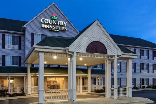 Country Inn Amp Suites By Carlson St Charles Updated