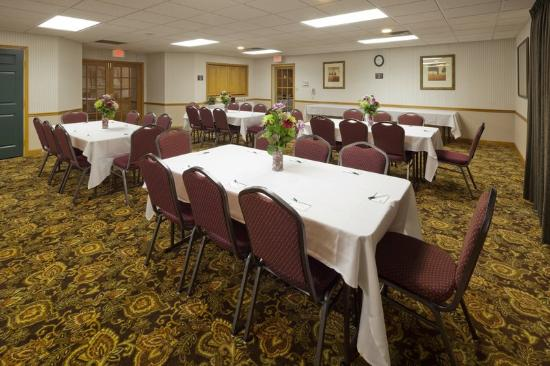 Country Inn & Suites By Carlson, Germantown: CountryInn&Suites Germantown MeetingRoom