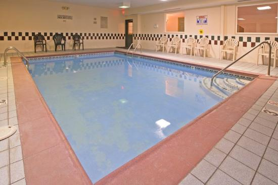 Country Inn & Suites By Carlson, Indianapolis South: CountryInn&Suites IndanapolisSouth Pool