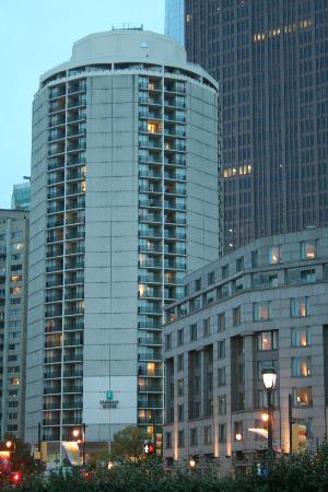 Embassy Suites by Hilton Philadelphia - Center City: Embassy Suites in Philadelphia