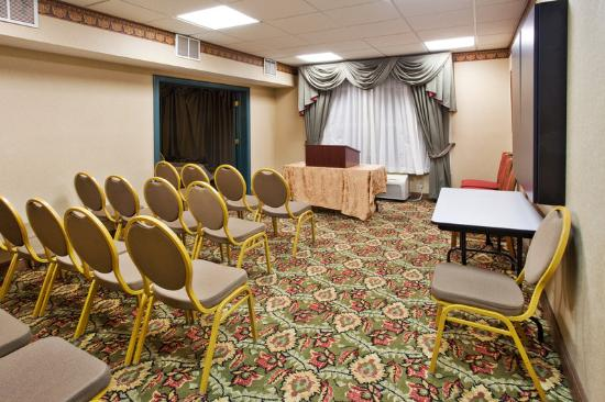 Country Inn & Suites By Carlson, Camp Springs (Andrews Air Force Base): CountryInn&Suites CampSprings MeetingRoom