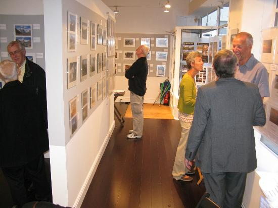 Global Images Gallery: Global Images Opening Preview 1 July 2012