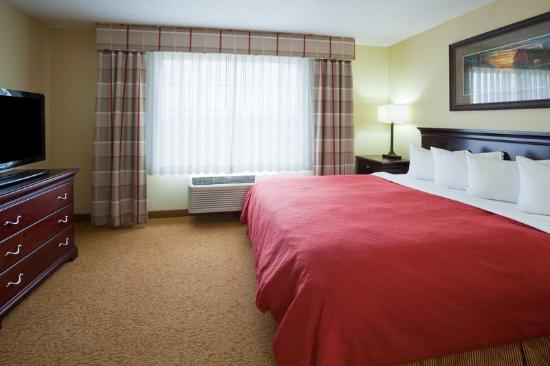 Country Inn & Suites By Carlson, Little Falls: CountryInn&Suites LittleFalls Suite
