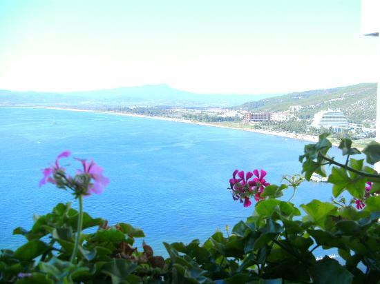 Labranda Ephesus Princess: views were amazing!