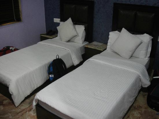 Hotel Vedas Heritage: chambre