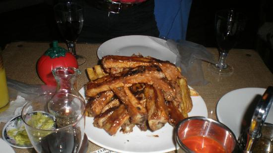 Mu: ribs for 2 or 1 ?