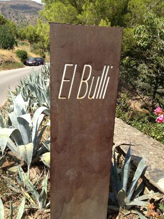 Niu de Sol - Hotel Rural: El Bulli will re-open in 2014 as a centre for food exploration
