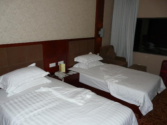 Guilin Park Hotel: Room