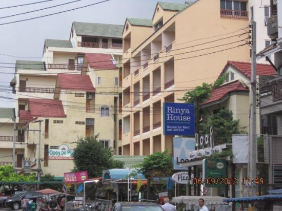 Opey de Place Hotel: Opay de Place