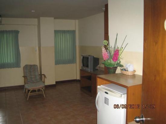 Opey de Place Hotel: Superior Room