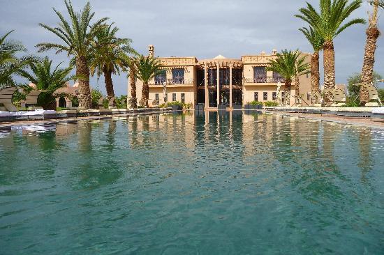 O'Atlas: piscine