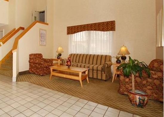 Sleep Inn: Lobby