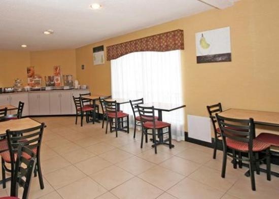 Sleep Inn: Restaurant