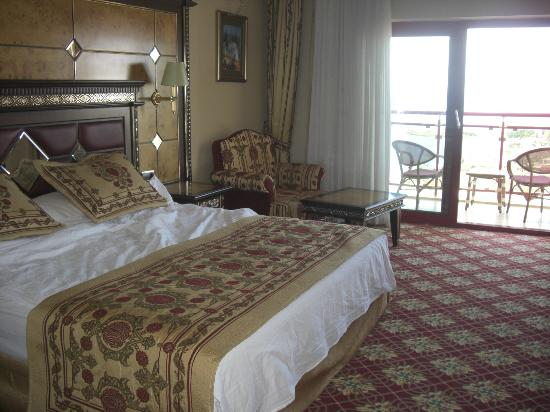 Club Hotel Sera: Room
