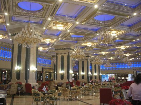 Club Hotel Sera: Lobby