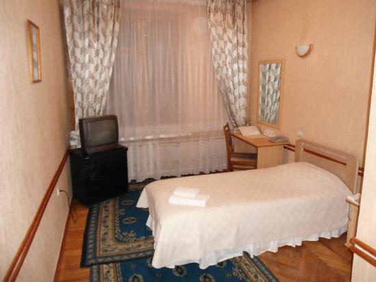 Taraz, Kazakistan: Basic/Single Room