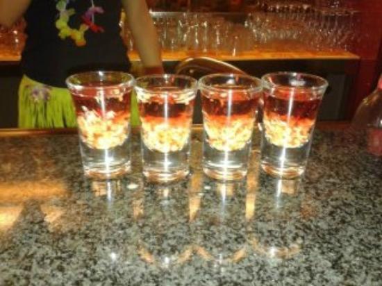La Taverna di Boe: Shot a 1.50 €!