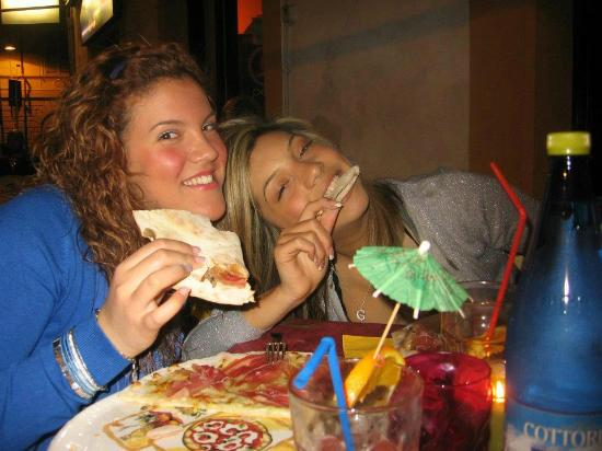 La Taverna di Boe: Pizza No Stop Martedi & Giovedi!