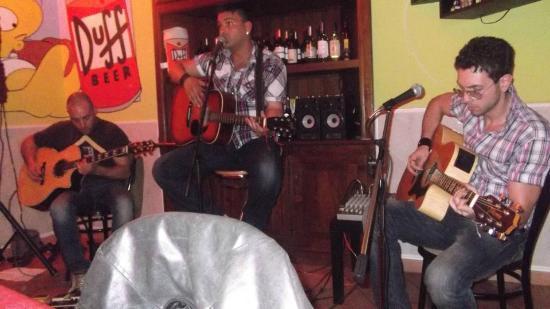 La Taverna di Boe: Serata Cover Band di Ligabue - I Terzo Tempo!