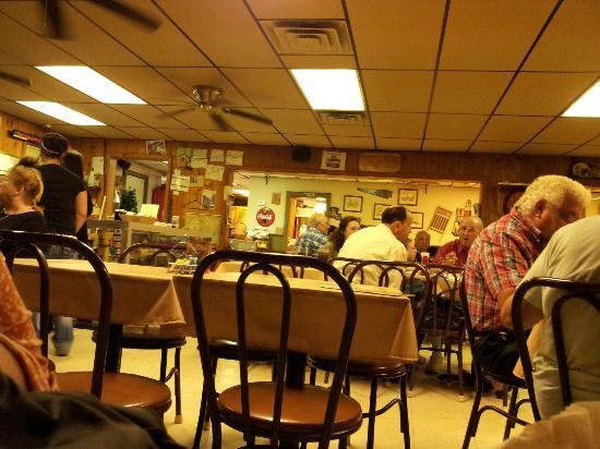 Bayou Delight Restaurant: Bayou Delight