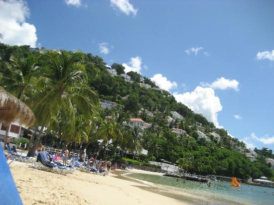 溫德亞馬爾登陸海灘別墅度假村照片