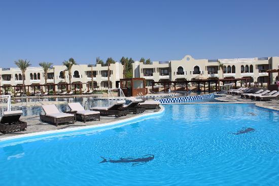 pool picture of sunrise grand select arabian beach resort sharm el sheikh tripadvisor. Black Bedroom Furniture Sets. Home Design Ideas