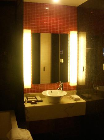 Days Hotel Lianyungang: 部屋02