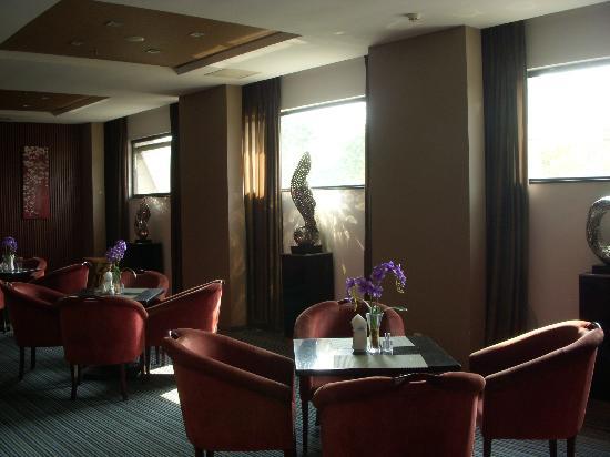 Days Hotel Lianyungang: 朝食会場02