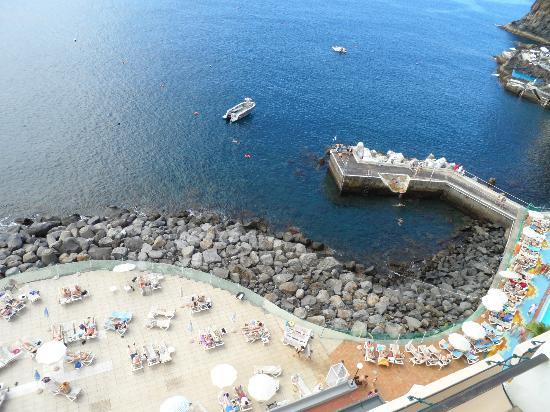 Pestana Grand Hotel Madeira superb Ocean Resort