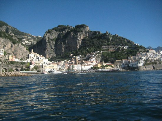 Hotel Reginella: Amalfi Coast