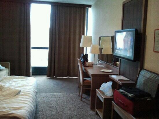 Hotel Kras: stanza kras