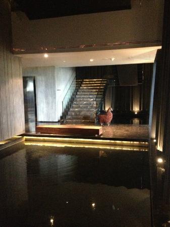 Sofitel So Bangkok: Lobby Area