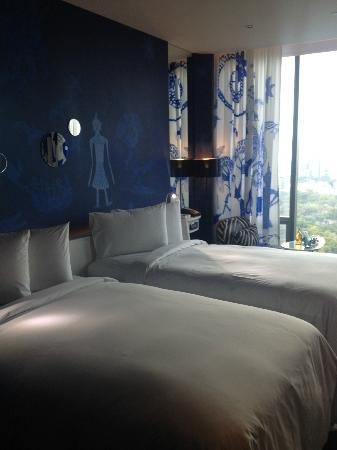 SO Sofitel Bangkok: Room